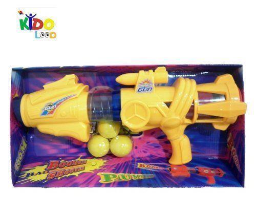 Foam Ball Gun Toys Amp Games Ebay