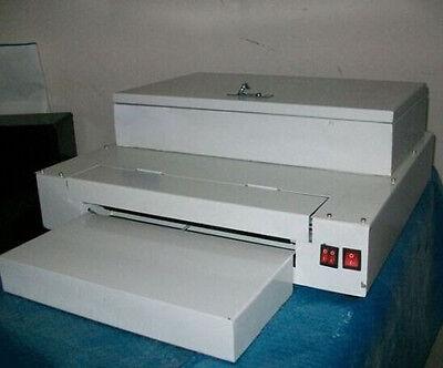Uv Coating Machine Coating Laminating Laminator For A2a3a4 Paper Or Photo E1