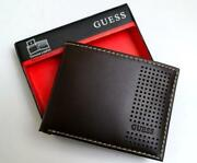 Guess Wallet Men