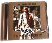 2Pac CD