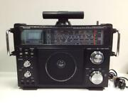 Multiband Radio