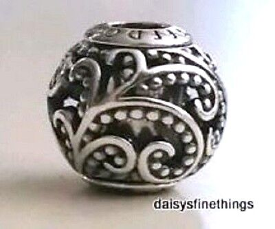 NEW/TAGS  AUTHENTIC PANDORA CHARM ESSENCE COLLECTION FREEDOM #796012  RETIRED