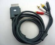 Xbox 360 Optical Cable