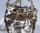 Coach Crossbody Metal Bags & Handbags for Women