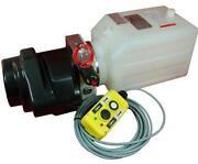 12V Hydraulic