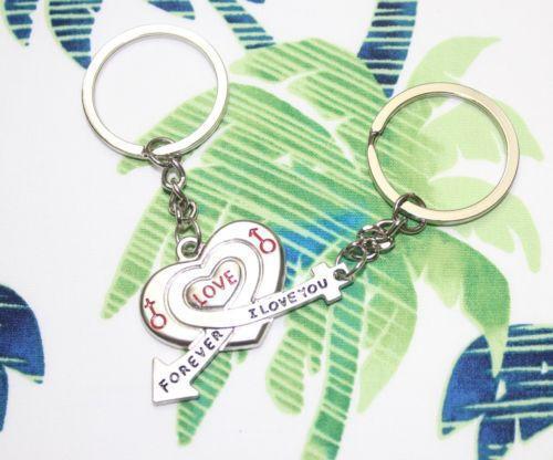 Avon Key Shaped Ring
