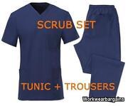 Scrub Top