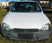 Holden Barina Parts