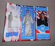 Ronald Reagan Doll