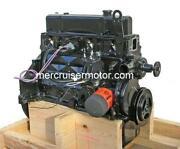 Mercruiser Motor