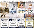 Alex Rodriguez MLB Tickets