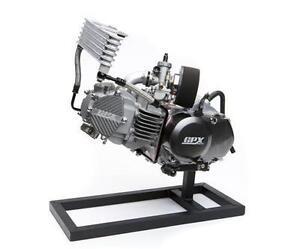 Yamaha Cc Dirt Bike Engine