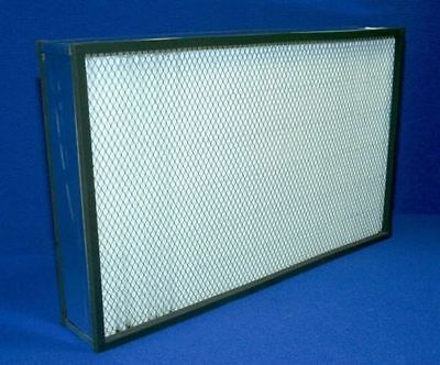 Air Filter - Tennant 8200 And 8210 - 1039100am 365126