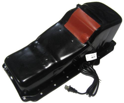 Oil Pan Heater Ebay