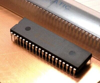 Pic18f4620-ip Pic Microchip Microcontroller 40mhz Flash Microchip