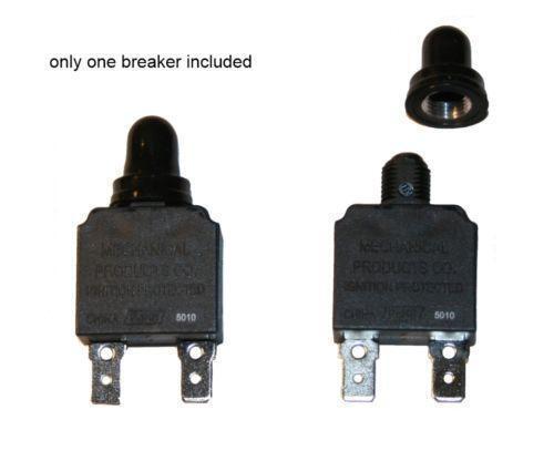 Circuit Breaker Boot Ebay