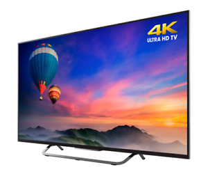 -AMAZING SALE PANASONIC SAMSUNG LG 4K UHD LED TV WITH 1 YR-