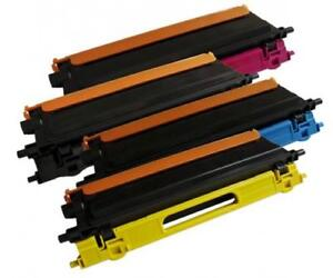 Color toner cartridge for Brother Canon Dell HP Samsung (GSP)