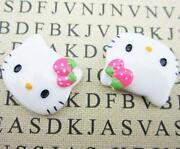 Hello Kitty Cabochon
