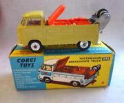 Corgi Toys Boxed