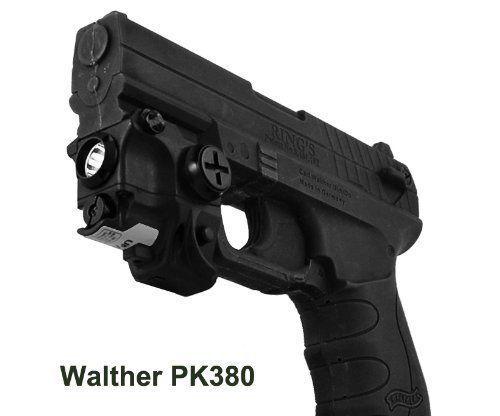 Best Tactical Green Laser Light Combo Subcompact Hand Gun Pistol Sig Glock