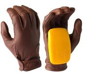Sector 9 Gloves