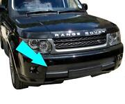 Range Rover Sport Accessories