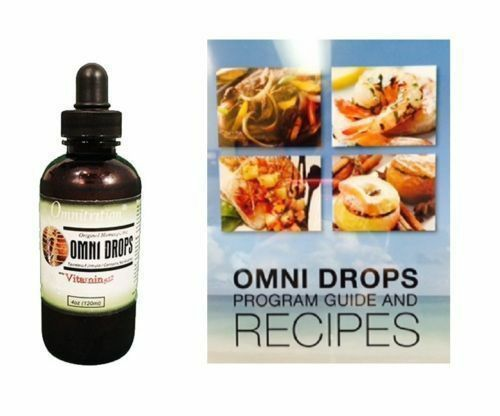 new authentic omni drops weight loss program