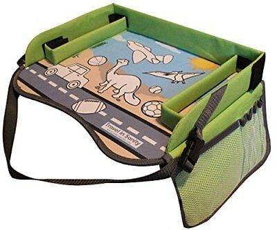 Kids Play Tray - Free Bag - Perfect Activity Tray Or Car Seat Tray - Kids Travel