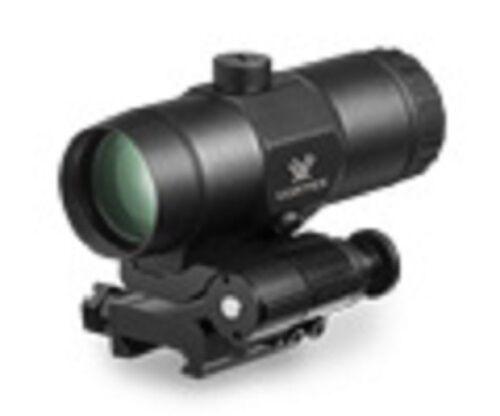 Купить Vortex - Vortex VMX-3T - 3X Magnifier with Flip Mount