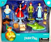 Walt Disney World Playset