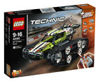 LEGO RC Tracked Racer