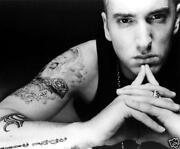 Eminem Canvas