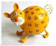 Sparschwein Katze