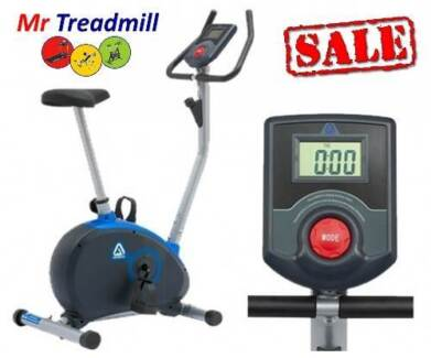 ACHIEVE C130 Exercise Bike | ON SALE NOW!!! | Mr Treadmill Hendra Brisbane North East Preview
