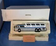 Corgi Bus