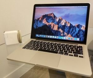 Like new 2015 MacBook Pro 13.3""