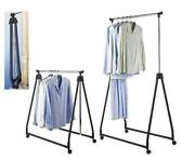 Portable Clothes Rail