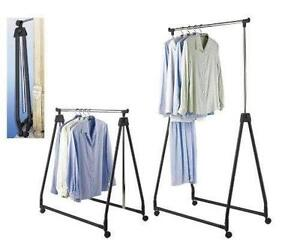 Clothes Rails Garment Storage Ebay