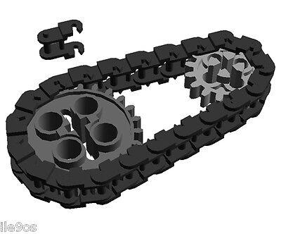 Lego Chain (LEGO Chain Links + Gears Kit  )