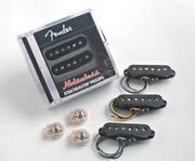 Fender Noiseless Pickups