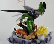 DBZ Cell Toy
