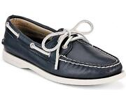 Womens Sperry Top Sider Size 8