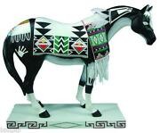 Painted Ponies Tewa