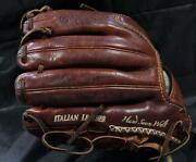 Game Used Glove