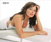 Carol Vorderman Photo