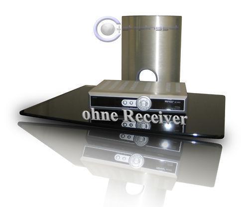 tv wandhalterung receiver ebay. Black Bedroom Furniture Sets. Home Design Ideas