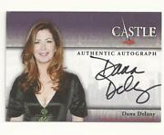 Castle Trading Cards