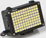 Cineroid L2C-3K5K LED light