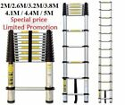 Unbranded Telescoping Ladder Ladders